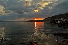 Fishing village by Katya Georgieva Photography