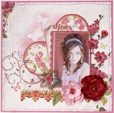 Such a Pretty Mess: April's Awesome kits from My Creative Scrapbook!