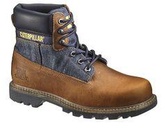 Cat Footwear Mens Colorado Jean Boot