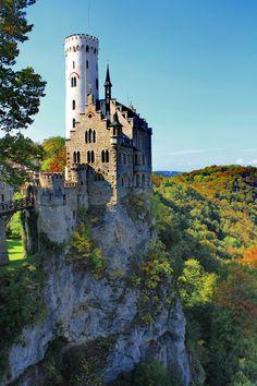 Litchenstein Castle