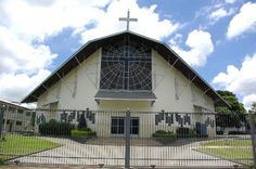 Paróquia Santo Antônio de Pádua (Jd Messiânico) - Londrina