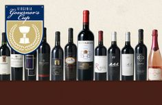Congrats to the Governor's Cup Winner 2009 Hodder Hill Meritage of Glen Manor Vineyards, and the 11 other wines that comprise the Governor's...