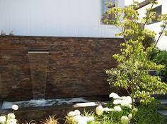 Afbeeldingsresultaat voor waterelement tuin