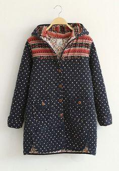 Koop een mooie, fijne en vooral hele warme winterjas!