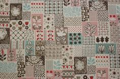 Specializes in original authentic vintage wallpaper, mid century wallpaper and retro wallpaper from the early to Retro Wallpaper, Vintage Wallpapers, Upstairs Bedroom, Kitchen Curtains, Vintage Walls, Diner Kitchen, Applique, Mid Century, Quilts
