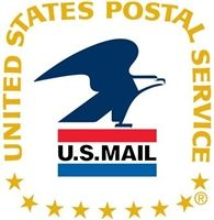 The History Behind the USPS Logo Postal Posts Post