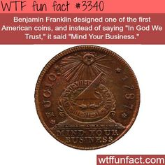 This coin should be circulating now…!