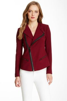 Charlotte Jacket  by Elizabeth and James on @HauteLook