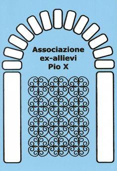 Il logo dell'Associazione Ex Allievi