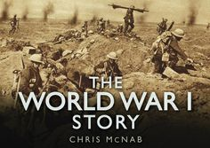 An accessible history of the first world war: http://www.ipgbook.com/the-world-war-i-story-products-9780752462035.php?page_id=21