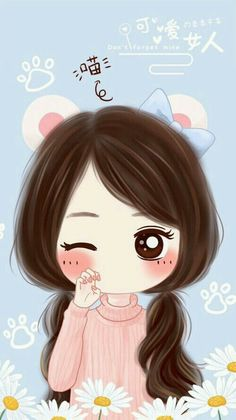 cute girly wallpapers for iphone 5 - 2018 wallpapers hd Manga Kawaii, Kawaii Chibi, Cute Chibi, Kawaii Anime Girl, Kawaii Cute, Cute Girl Wallpaper, Kawaii Wallpaper, Anime Quotes Tumblr, Anime Pokemon