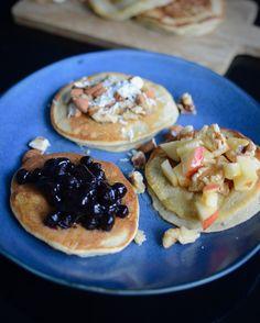SMÅ LAPPER — Randi Flesjø Tacos, Mexican, Breakfast, Ethnic Recipes, Food, Morning Coffee, Meals, Yemek, Morning Breakfast