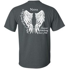 Nana Guardian Angel T Shirt