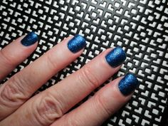 butter LONDON Inky Six nail lacquer review, pics, swatches! Prime Beauty Blog
