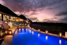 Mhondoro Game Lodge| Specials 4 Africa