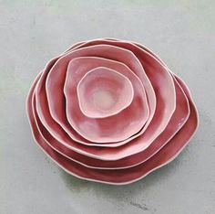 . #rose #ceramic
