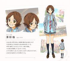 キャラクター | TVアニメ「四月は君の嘘」オフィシャルサイト