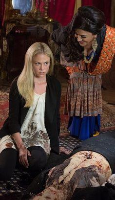 grimm season 3 | Grimm' Season 3 Spoilers — David Giuntoli on Zombie Nick's ...