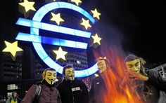 Fiscal union will never fix a dysfunctional eurozone, warns ex-IMF chief Blanchard.(October 10th 2015)