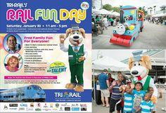 Rail Fun Day