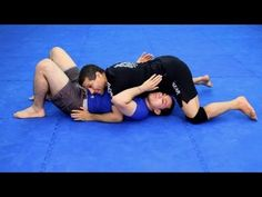 How to Do N/S Escapes | MMA Fighting - YouTube