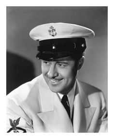 Specializing in rare books, out-of-print books, used books, magazines, and ephemera. Don Ameche, Golden Age Of Hollywood, Classic Hollywood, Sea Captain, Famous Men, American Actors, Comedians, Actors & Actresses, Rio