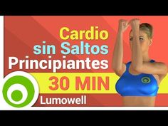 Light Cardio Workout at Home for Beginners - Palm Tree Fitness Beginner Cardio Workout, Cardio Workout At Home, Workout For Beginners, Hiit, Workout Videos, At Home Workouts, Cardio Workouts, Training Workouts, Base Fitness