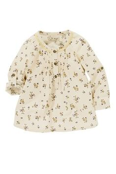 Buy Ditsy Print Blouse (3mths-6yrs) from the Next UK online shop