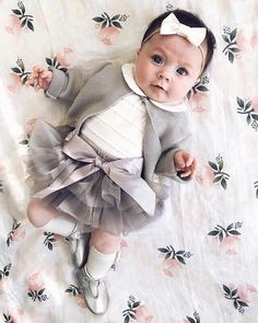 Little Unicorn : Shop diaper bags, blankets, quilts, and more! Baby Girl Shoes, Cute Baby Girl, Cute Babies, Baby Kids, Baby Boy, Baby Wedding Outfit Girl, Stylish Baby Girls, Stylish Kids, Cute Outfits For Kids