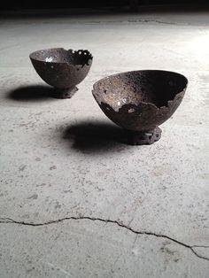 『二階堂明弘 展』2012年6月7日(木)~12日(火)の画像 | 『うつわ謙心』日記