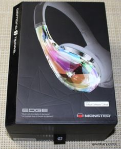 End July On A High Note By Winning A Pair Of Monster Diamond Tears Headphones