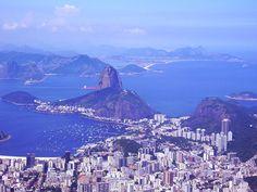 Rio de Janeiro 2008