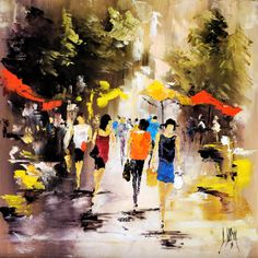 Image associée Painting, Image, Art, Thick Hair, Persona, Paint, Craft Art, Painting Art, Kunst