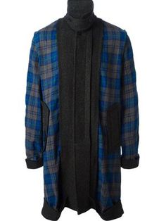 Men's Designer Coats & Outerwear - Farfetch