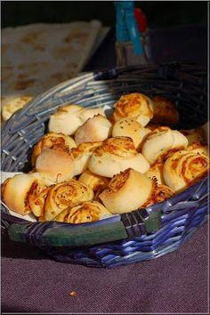 Limara péksége: Hagymás csiga a városnapra
