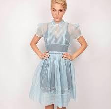 Image result for sheer dresses