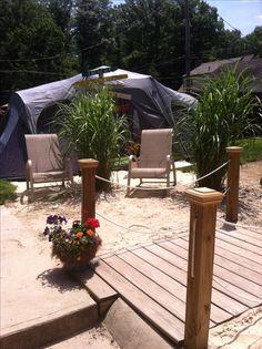 Page Not Found Backyard Tiki Beach Pinterest And Garden