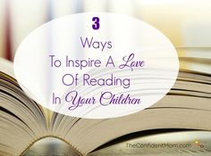 If your children are showing little interest in reading, there is hope. Sometimes we parents have to get get sneaky, but you can still turn your children into readers, even if they are reluctant about it.