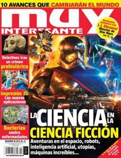 Revistas PDF En Español: Revista Muy Interesante México - Diciembre 2015 - ...