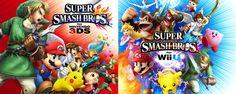 Super Smash Bros. Seizes Gamescom Most Wanted Consumer Award