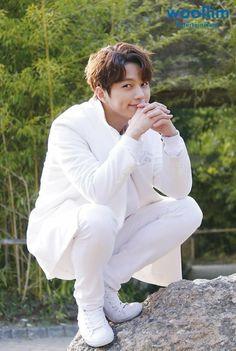 Korean Wave, Korean Star, Korean Men, Drama Korea, Korean Drama, Infinite Myungsoo, K Drama, Kim Myungsoo, Handsome Korean Actors
