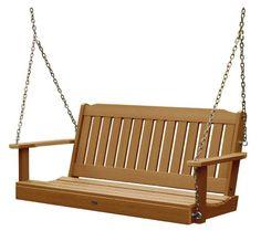 Highwood Lehigh Porch Swing, 5 Feet, Toffee Highwood Furniture http://www.amazon.com/dp/B00ARVDM98/ref=cm_sw_r_pi_dp_8NHRtb1C8ZHE4NS6