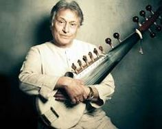 Indian classical musician Ustad Amjad Ali Khan's sarod, which he has been playing for the last 45 years, has gone missing while he was returning to Delhi from London by a British Airways flight.