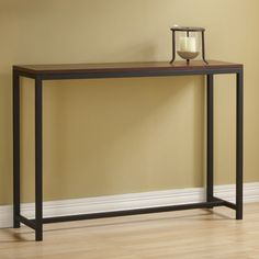 TFG TFG Foster Console Table