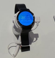 Huawei Watch: la video anteprima di Atomtimes | Atom Times