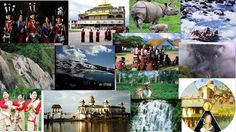 Facts About North East India   North-east Indiafalls in the distinctive part of Indo Burma hotspots which ranks 6th among the 25 biodiversity region of the world. The region is a treasure trove for herbs plants animals and microbial resources. Despite of all the natural resources North East remain one of the most secluded terrain of India with all the possibilities of economy rise. Realizing that some one has to take the initiative first Association for Promoting North-East India (APNEI)…