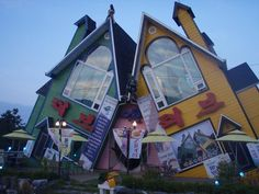 World\'s Wildest Houses | Poland, Designers and House