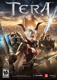 TERA, The Exiled Realm of Arborea