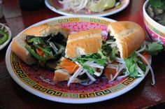 From a superior bánh mì shop in Sunset Park to two restaurants run by Slanted Door alums.