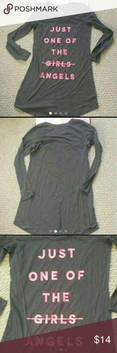 Victoria secret medium tunic No stain no holes Size medium tunic but fits on me like a pajamas dress In excellent condition Victoria's Secret Intimates & Sleepwear Pajamas